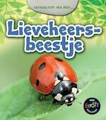 Levensloop van een lieveheersbeestje - Charlotte Guillain (ISBN 9789461757180)
