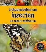 Insecten en andere minidieren onder de loep - Clare Lewis (ISBN 9789461756497)