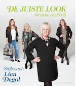 De juiste look op elke leeftijd - Lien Degol (ISBN 9789461311771)