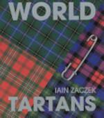 World Tartans - Iain Zaczek (ISBN 9781855858879)