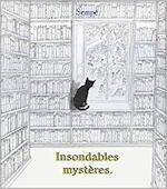 Insondables mystères - Jean-Jacques Sempé (ISBN 9782207241356)