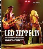 Led Zeppelin - Jon. Bream (ISBN 9789089983442)