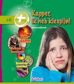 Pluswerkboek E8 - Anne Firet, Stefan de Vries (ISBN 9789053005163)