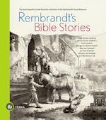 Rembrandt's bible stories - Margje Kuyper, Sjoerd Kuyper, Joke van Leeuwen, Jan Paul Schutten, Harmen van Straaten, Bibi Dumon Tak (ISBN 9789089896308)