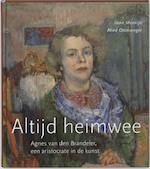 Altijd heimwee - Ileen Montijn, Ileen Montijn, Alied Ottevanger, Alied Ottevanger (ISBN 9789079156085)