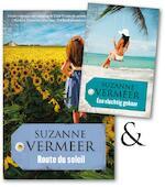 Route du soleil - Een vluchtig gebaar - Suzanne Vermeer (ISBN 9789044972412)