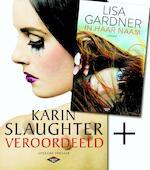 Veroordeeld en in haar naam - Karin Slaughter (ISBN 9789023486695)