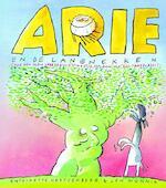 Arie en de langnekken - Antoinette Hertsenberg (ISBN 9789061125778)