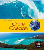 Grote Oceaan - Louise Spilsbury (ISBN 9789461756459)