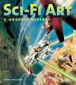 Sci-Fi Art - Steve Holland, Alex Summersby (ISBN 9780061684890)
