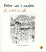 Zijn we er al? - Peter van Straaten (ISBN 9789041707024)