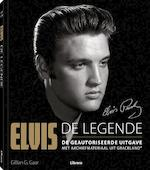 Elvis Presley - Gillian G. Gaar (ISBN 9789089989833)