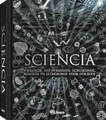 Sciencia - Burkard Polster (ISBN 9789089983022)