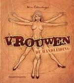 Vrouwen: De Handleiding - Wim Colenbergh (ISBN 9789002239670)