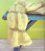 Breien - Unknown (ISBN 9789055137381)