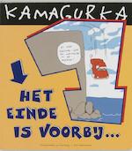 Het einde is voorbij... - Kamagurka (ISBN 9789076174044)