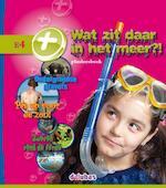 Plusleesboek E4 - Cëcile Bolwerk, Joke Reijnders, Lizzy van Pelt, Anneriek van Heugten, Bianca Mastenbroek, Peter Vervloed (ISBN 9789053004906)