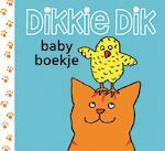 Dikkie Dik Babyboekje - Jet Boeke