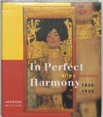 In perfect harmony - (ISBN 9789040097652)