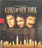 Martin Scorsese's Gangs of New York: making the movie - Luc Sante, Mario Tursi, Brigitte Lacombe (ISBN 9780786868933)