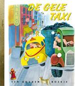 De gele taxi - Lucy Sprague Mitchell, Irma Simonton Black, Jessie Stanton (ISBN 9789054449034)