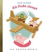 Als Feda slaapt - Toon Tellegen