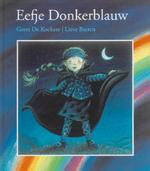 Kamishibai Eefje Donkerblauw - Geert de Kockere (ISBN 9789058386601)