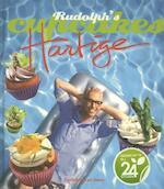 Rudolph's hartige cupcakes - Rudolph van Veen (ISBN 9789045200378)