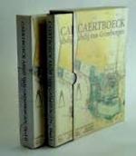 Caertboeck abdij van Grimbergen - Werenfried P. Wagenaar, Jos Boschmans, Werkgroep Caertboeck Abdij van Grimbergen