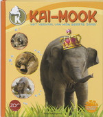 Het grote boek van Kai-Mook - Hetty van Aar (ISBN 9789002238741)