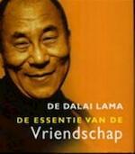De essentie van de vriendschap - Dalai Lama (ISBN 9789045308920)