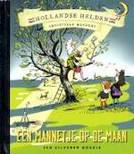Een mannetje op de maan - Bies van Ede (ISBN 9789047620693)