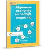 Algemene economie en bedrijfsomgeving - Wim Hulleman, A.J. Marijs (ISBN 9789001889418)