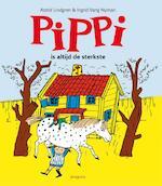 Pippi is altijd de sterkste - Astrid Lindgren (ISBN 9789021669038)