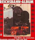 Reichsbahn - Album.