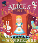 Lit for Little Hands - Lewis Carroll (ISBN 9781945547683)