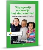 Het jonge kind - Ineke Oenema-Mostert, C.E. Oenema-Mostert, Harry Janssens, H. Janssens, Gerda Woltjer, G. Woltjer, Petra van de Kraats-Hop, P. van de Kraats-Hop (ISBN 9789001841812)
