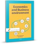 Economics and Business environment - W. Hulleman, A.J. Marijs (ISBN 9789001889432)