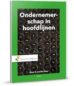 Ondernemerschap in hoofdlijnen - Peter van der Meer (ISBN 9789001885724)
