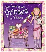 Hoe word ik een prinses in 7 dagen ? - L. Rees (ISBN 9789025741587)