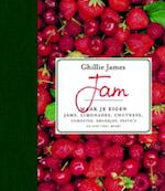 Jam - Ghillie James (ISBN 9789023013167)