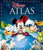 Atlas Disney - Carmen Gutiérrez, Disney Enterprises (ISBN 9789583020902)