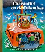 Christoffel en de Columbus - Kathryn Jackson, B. Jackson, Beverley Jackson (ISBN 9789054449188)
