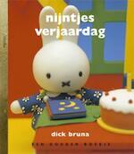 Nijntjes verjaardag - Dick Bruna