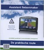 Assistent fietsenmaker - Sven Andersson, Carolus de Jong, Frank Kramer, Maarten van Rijswijk (ISBN 9789066745711)