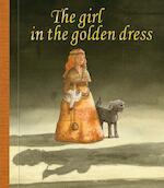 The girl in the golden dress - Jan Paul Schutten (ISBN 9789047615248)