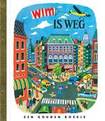 Wim is weg - Rogier Boon (ISBN 9789047617129)