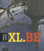 XL BE - Karel Tomeï, Guido Elias (ISBN 9789055941698)