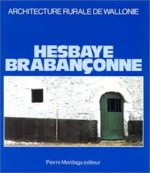 Hesbaye brabançonne et pays de Hannut - Claude Bruneel (ISBN 9782802100898)