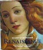 De kunst uit de Italiaanse Renaissance - Rolf Toman, Wil Boesten, Martha Cazemier (ISBN 9783895081095)